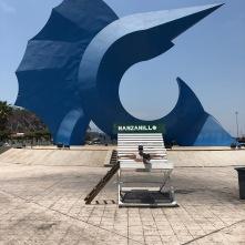 Manzanillo waterfront